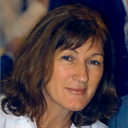 Carmen Gómez Vázquez