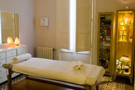 Sala Sant Pau Centre Terapèutic