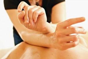 Masaje Tui-na masaje de la Medicina Tradicional China (MTC).